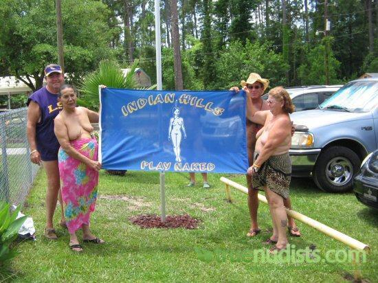 Louisiana nudist camps thanks