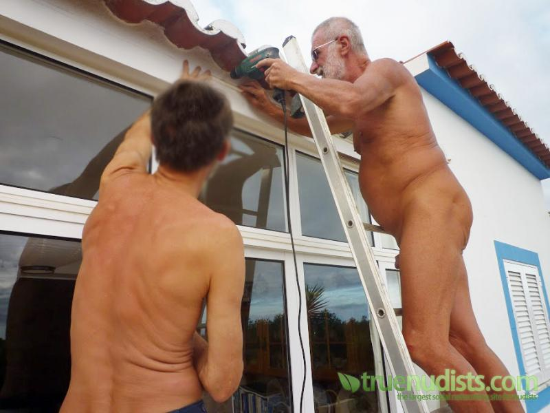 Nude sexxy mom spermed