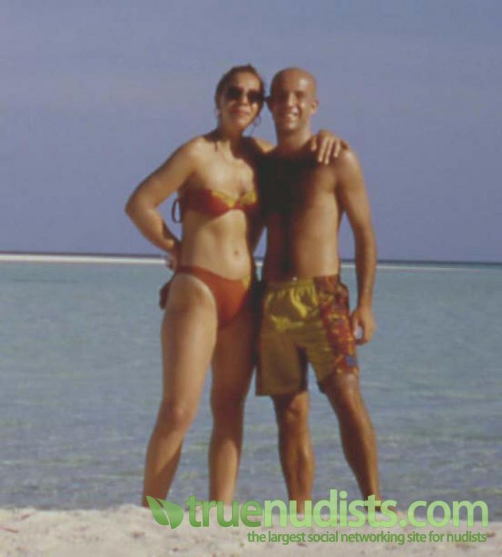 bionat - Profile on True Nudists