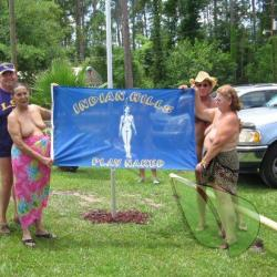 So? Louisiana nudist camps really