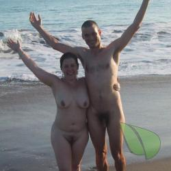 jersey beach Nude gunnison new