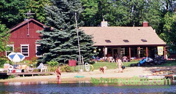 Valpo indiana nudist resort