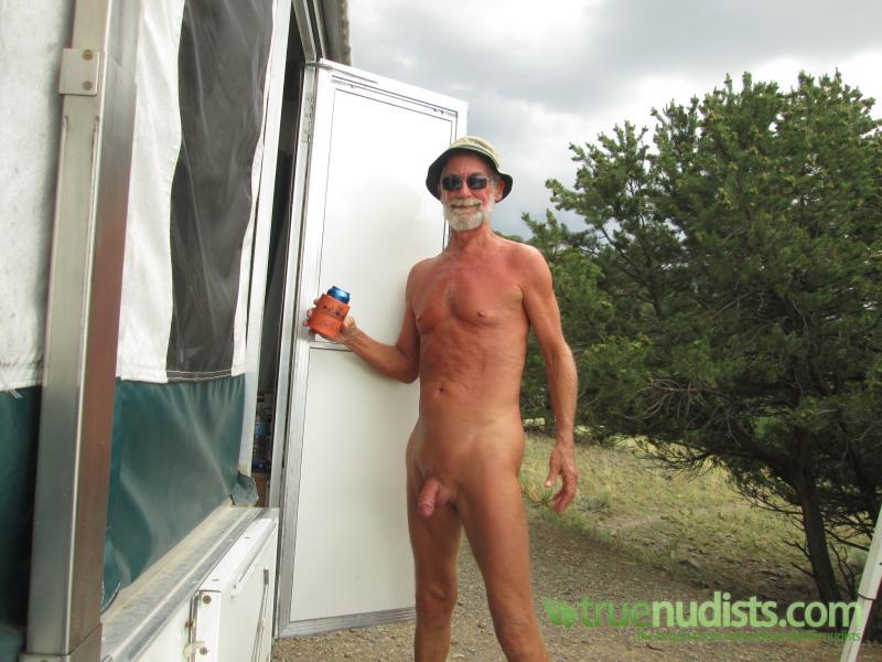 Unaffiliated Nudist Resorts