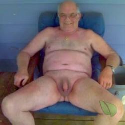 Christian Nudist Photo