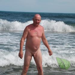 Completely smooth nudists