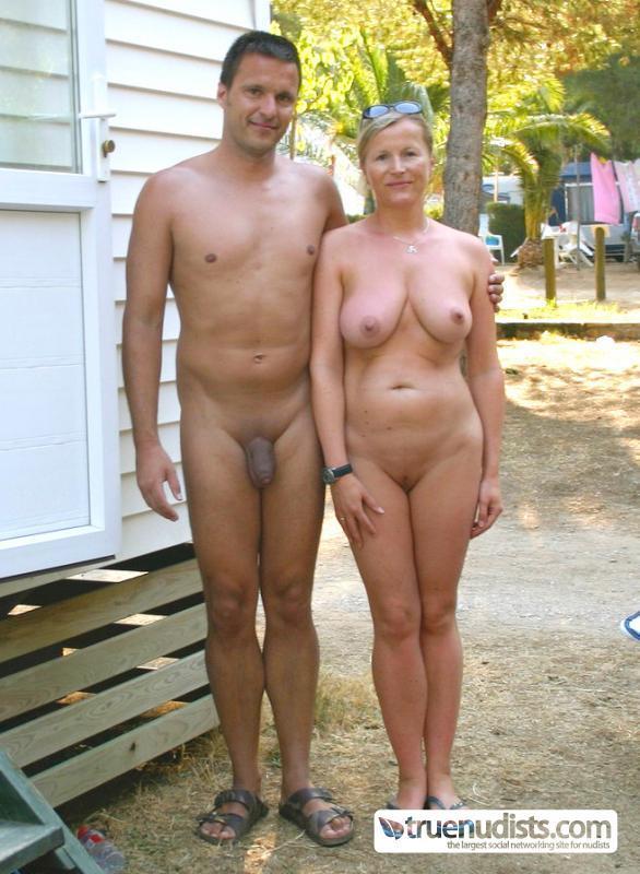 голые русские семьи фото