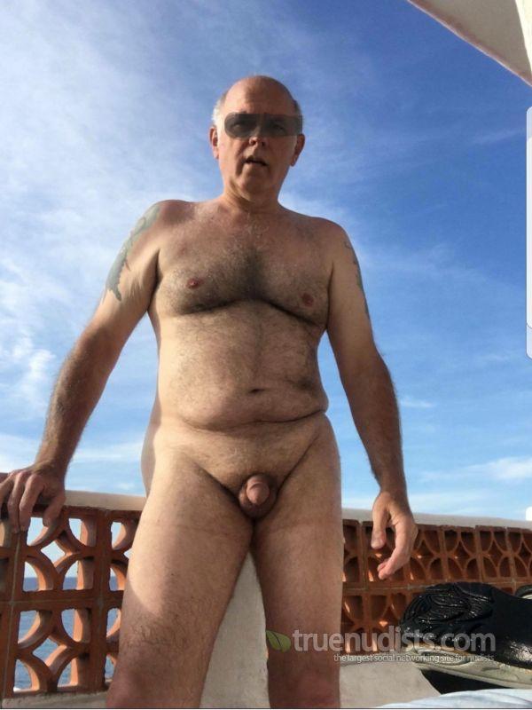 Richmond kentucky nudists