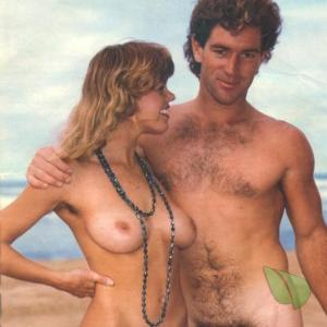 Vintage nudists photos