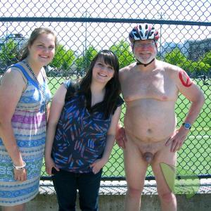 a couple nudey covered in bodypaint outdoors