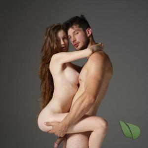 A nudists