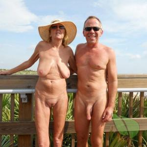 Nude beach couples vid