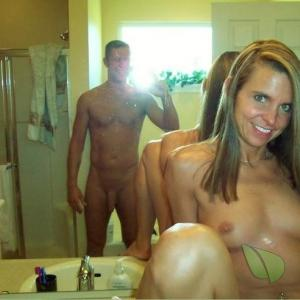 Daina house naked
