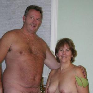 Couple Nudist Home Page
