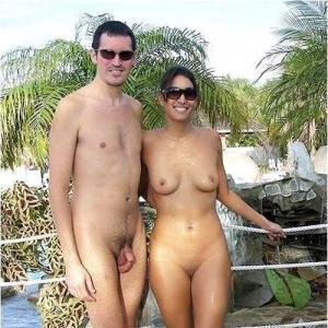 Nudist friends photo gallery
