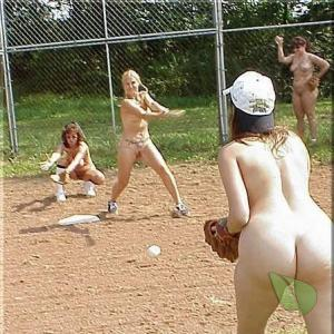 some friends playing sports outdoors