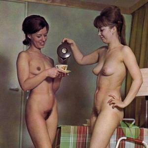 Nudists at home pics